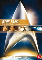 STAR TREK: WRATH OF KHAN (D/F) [BD]