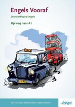 Engels Vooraf - Op weg naar A1 - Leerwerkboek
