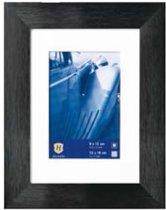 Henzo Fotolijst - Luzern - Fotomaat 40x60 cm - Zwart
