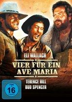 Vier für ein Ave Maria (import) (dvd)