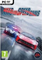 Need for Speed: Rivals /PC - Windows