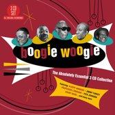 Boogie Woogie The..