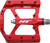 HT Evo-Mag ME05 Pedalen rood
