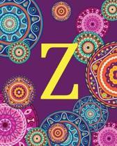 Dotted Journal Writing Ideas z, Purple Inspiration Notebook, Dream Journal Dia