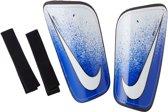 Nike ScheenbeschermerVolwassenen - blauw/wit/zwart