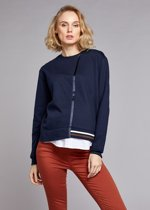 Sweater College - Navy (A50), L
