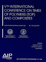 Fifth International Conference on Times of Polymers (TOP) and Composites