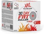 30 Day Fat Killer Pack - 30 packs