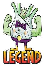 Legend Funk Up Fennel