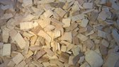 Rooksnippers 'Hickory' 1kg