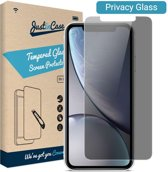 Privacy Tempered Glass Apple iPhone XR