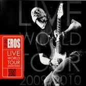 21.00 Eros Live World Tour 2009/2010