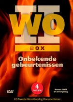 WO II Box - Onbekende Gebeurtenissen