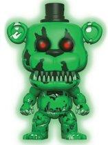 Five Nights at Freddy's Pop Vinyl: Nightmare Freddy Glo...