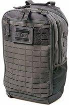 Meret Defender PRO | Tactische rugzak | Tactical Black