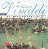 Antonio Vivaldi - Le Quatro Stagioni - 1