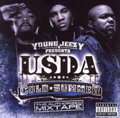 Young Jeezy Presents U.S.D.A.: Cold Summer - The Authorized Mixtape