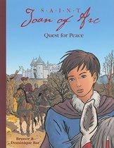 Saint Joan of Arc Quest