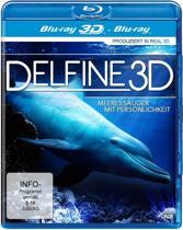 Delfine (3D Blu-ray)
