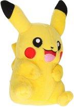 Pluche Pokemon Pikachu 22cm