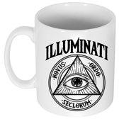 Illuminati New World Order Mok