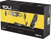 Sena Headset 10U Voor Shoei J-Cruise (10U-SH-13)