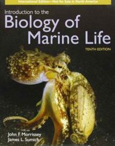 Intro to Biology of Marine Life