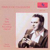 The Early Operatic Recordings 1940-43
