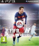 Playstation 3 - Fifa 16
