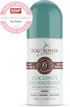 Bol Com Eco By Sonya Face Tan Water 100 Ml Zelfbruiner