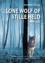 Lone wolf of stille held