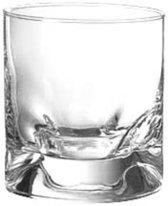 Durobor - Duke - tumbler/waterglas - 23 cl - 6 stuks