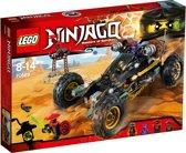 LEGO NINJAGO Rock Roader - 70589