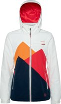 Protest ATOMIC Ski Jas Dames - Seashell - Maat L/40