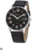 Eichmuller 2933-02 - Horloge - 42 mm