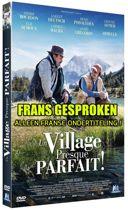 Un village presque parfait [DVD] (import)