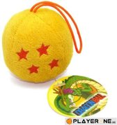 Merchandising DRAGON BALL - Plush Crystal ball Keyrings