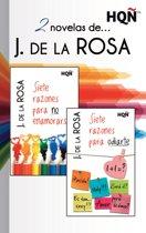 Pack HQÑ J. de la Rosa