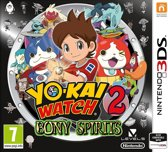 Yo Kai Watch 2 - Giga Geesten - 3DS