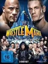 Wrestlemania 2013