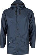Rains Jacket 1201 Regenjas - Unisex - Blue