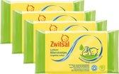 Zwitsal - Lotion Billendoekjes - 65 doekjes per pak - 4 pakken