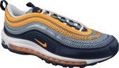 Nike Air Max 97 SE AQ4126-401, Mannen, Grijs, Sneakers maat: 41 EU