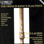 French King's Flautist