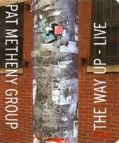 Pat Metheny Group- Way Up (Live)