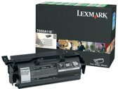 Lexmark T650A11E Printcartridge - Zwart