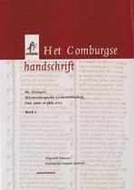 Middeleeuwse verzamelhandschriften uit de Nederlanden 4 - Het Comburgse handschrift