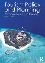 Tourism Policy and Planning