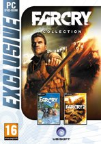 FarCry 1 + 2 Collection - Windows