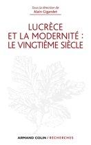 Lucrèce et la modernité : le vingtième siècle